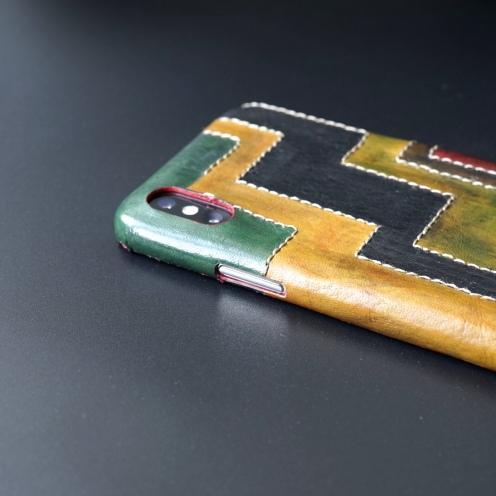 Araudi iPhone X Case 02