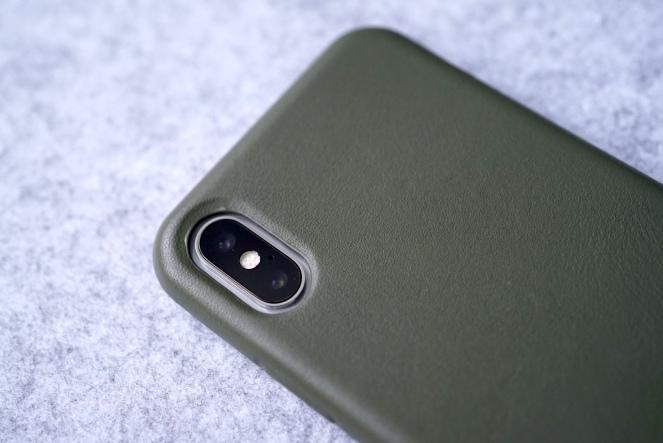 Mujjo Full Leather Case 08