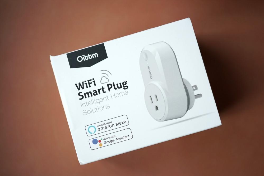 Oittm Wifi Smart Plug 01