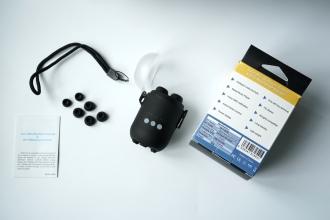 Wireless Bluetooth Earbuds Speaker 05