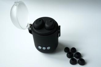 Wireless Bluetooth Earbuds Speaker 06
