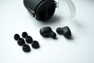 Wireless Bluetooth Earbuds Speaker 17