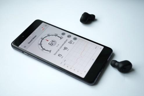 Wireless Bluetooth Earbuds Speaker 18